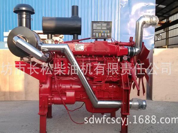 潍柴6126消防泵用ManBetx手机网页版