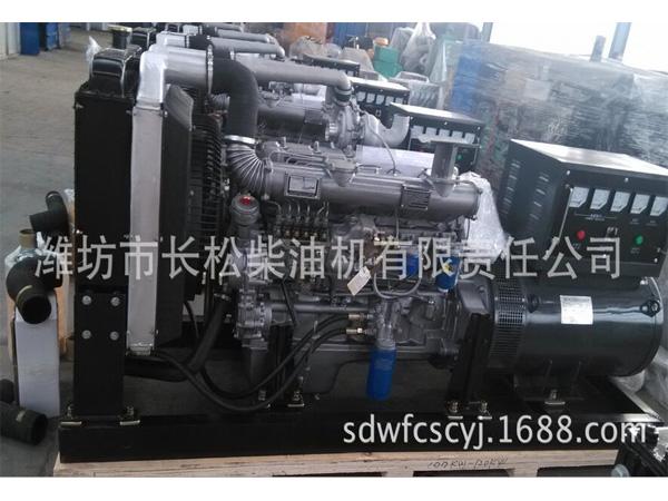 30KW-500KW 柴油ManBetX官网苹果