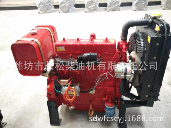4缸消防泵用4100ManBetx手机网页版