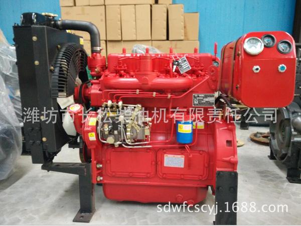 潍柴4缸消防泵用4100ManBetx手机网页版